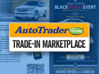 AutoTrader Trade-In Marketplace