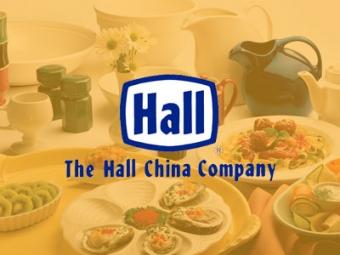 The Hall China Company