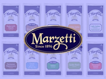 T. Marzetti Company Food Service