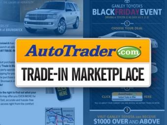 AutoTrader Trade-In Marketplace